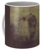 Face Of Jesus Coffee Mug