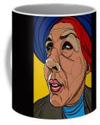 Face The Sun Coffee Mug