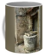 Faces Of Epoisses #2 Coffee Mug