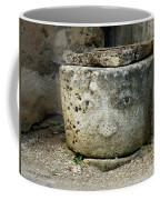 Faces Of Epoisses #4 Coffee Mug