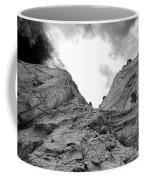 Facing Rock Coffee Mug