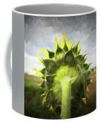Facing Tomorrow - #2 Coffee Mug