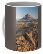 Factory Butte 0768 Coffee Mug