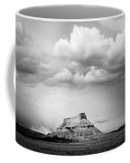 Factory Butte Coffee Mug