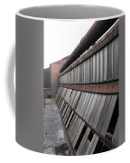 Factory Windows 2 Coffee Mug