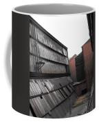 Factory Windows 3 Coffee Mug