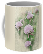 Faded Floral 11 Coffee Mug