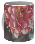 Faded Florals Coffee Mug