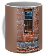 Faded Over Time Coffee Mug by Christopher Holmes