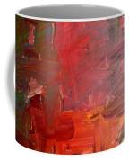 Faded Shadows Coffee Mug