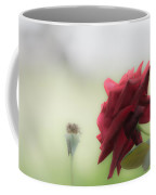 Fading Away Coffee Mug