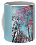 Fading Changes Coffee Mug