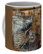 Fading Dodge Coffee Mug