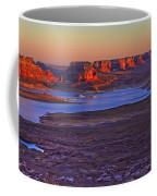 Fading Light Coffee Mug by Chad Dutson