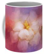 Fading Summer Flower Coffee Mug
