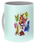 Faeries Coffee Mug