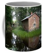 Fagervik Gard 1 Coffee Mug