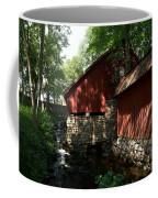 Fagervik Gard Panorama 1 Coffee Mug