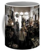 Fair Oaks Antique Shop Coffee Mug