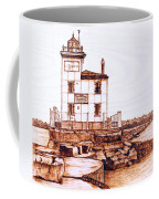 Fair Port Harbor Coffee Mug
