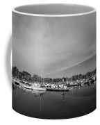 Fairfield Marina Coffee Mug