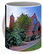 Fairhope Alabama Methodist Church Coffee Mug