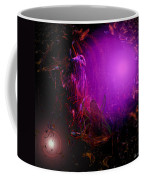 Fairies Beckon Coffee Mug