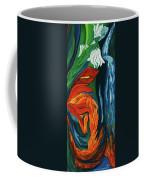 Fairies Of Fire And Ice Coffee Mug