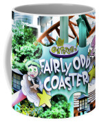 Fairly Odd Coaster Coffee Mug