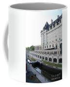 Fairmont Chateau Laurier - Ottawa Coffee Mug