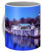 Fairmount Water Works - Philadelphi Coffee Mug