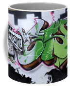 Fairstyle Coffee Mug
