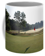 Fairway Hills - 2nd  - Toughest Par 5 In The Universe Coffee Mug