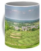 Fairway Coffee Mug
