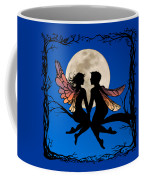 Fairy Couple Coffee Mug