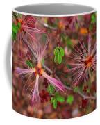 Fairy Duster Coffee Mug