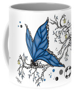 Fairy Fly Coffee Mug