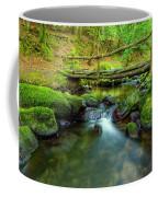 Fairy Glen Bridge Coffee Mug