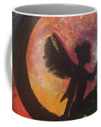 Fairy Life Faith Coffee Mug