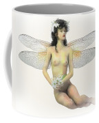 Fairy Luck Coffee Mug