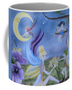 Fairy Play Coffee Mug