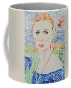 Fairy Queen Coffee Mug