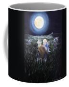 Fairy Races At Tara Coffee Mug
