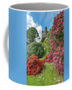 Fairy Tale Garden Coffee Mug
