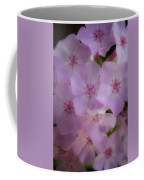Fairy Tale Phlox Coffee Mug