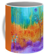 Fairy Tale Woods Coffee Mug