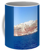 Fairy To Santorinii Coffee Mug