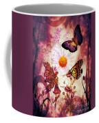 Fairy's Touch Coffee Mug
