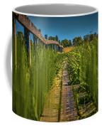 Fairy's View #h5 Coffee Mug by Leif Sohlman