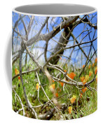 Fairytale Flowers Coffee Mug